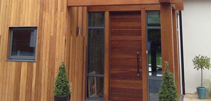 Bespoke Timber Door & Orchard Works Joinery - Hi-Class Bespoke Doors and Windows